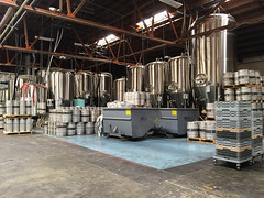 Fieldwork Brewing (dalecruse) Tags: california beer berkeley us unitedstates alcohol brewery fieldwork lightroom liqour