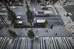 dp0q_160529_A (clavius_tma-1) Tags: car tokyo crossing sigma vehicle  akihabara asphalt quattro   dp0