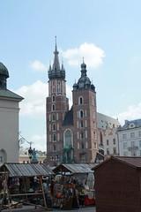 Centrul vechi al Cracoviei  (5)
