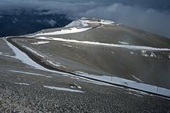 Mont Ventoux 14 (Joseff_K) Tags: road winter cloud snow hiver route summit neige nuage sommet montventoux