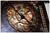 Antike, astronomische Uhr in St.-Paulus-Dom - Münster (t1p2m3) Tags: clock germany deutschland dom reloj horloge orologio münster wetter astronomical uhr astronomico astronómico astronomique antiquus altertümlich astronomische allermand altehrwürdig