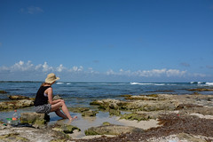 "Sian Ka'an (""Alice in Wonderland"") Tags: beach mexico tulum siankaan biosphere"