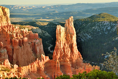 2015-11-14 17-43-19 (Sergey Ryazantsev) Tags: park travel red mountains fall colors landscape utah spring places brycecanyon