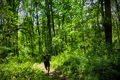 Baldpate Mountain Trail Run (Mark ~ JerseyStyle Photography) Tags: newjersey mercercounty 2016 baldpatemountain scenicnj markkrajnak jerseystylephotography titusvillenj may2016 mercercountystatepark