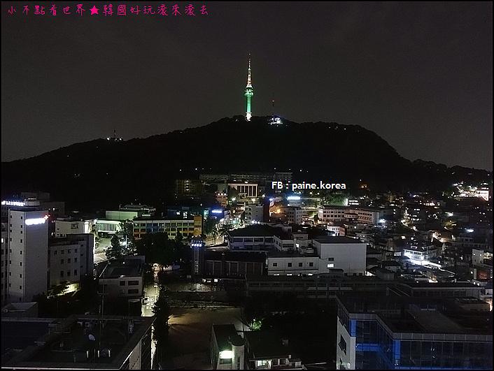 明洞樂天L7 Hotel (30).JPG
