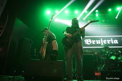 BRUJERIA_34 (Pablo Aliaga) Tags: chile santiago rock metal canon mexico drum stage guitarra heavymetal jackson fender fotos 5d gibson esp guitarrista sonido brujeria rockerio kamazu fotosdepac