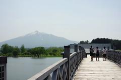 Mt. Iwaki () Tags: zeiss t sony cybershot carl variosonnar rx100 f1849 dscrx100 104371mm