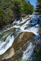 Ryuzunotaki Waterfall (peaceful-jp-scenery) Tags: nature landscape waterfall sony nikko     ryuzunotaki a7r emount 7r ilce7r fe24240mmf3563oss
