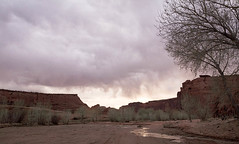 (The former Madame Suzuki!!!) Tags: arizona photoshop landscapes canon5d canyondechelly americansouthwest
