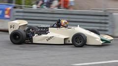 Toleman Hart TG184 (powerdook) Tags: road ford racetrack race speed trace fast f1 racing jordan alfa romero formula1 racecars