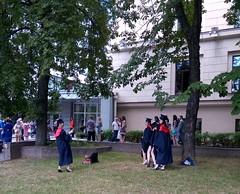 ))) (xaskixarf) Tags: me university diploma graduating
