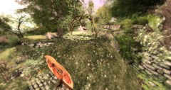 Another Lovely Day In The Shire (Ima Peccable) Tags: secondlife hobbits shire elves beautifulsimsecondliferegiontheshiresecondlifeparceltheshireahomelysliceofmiddleearthsecondlifex97secondlifey131secondlifez28