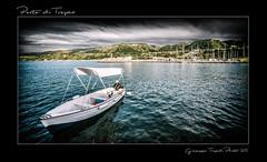 Porto di Tropea (Giuseppe Tripodi) Tags: italia porto calabria tropea