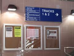 IMG_5050 (jacorbett70) Tags: philadelphia station train temple university septa templeuniversity regionalrail trainschedule trentonline silverlineriv paolithorndaleline jeffersonstation