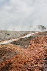 DSD_1469 (pezlud) Tags: yellowstone nationalpark landscape geyserbasin grandprismaticspring midwaygeyserbasin geyser park