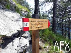 Lizzari-35 (Cicloalpinismo) Tags: parco mountain bike video foto extreme mtb cai monte sentiero alpi aex 190 apuane appennino vinca vetta foce escursione altana ugliancaldo cicloalpinismo cicloescursionismo lizzari
