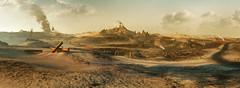 Balefire Flatland (Sspektr) Tags: pc screenshot videogame madmax wasteland postapocalypse madmaxgame