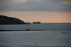 Around the Needles (Isle of Wight) (Drew Hillier) Tags: needles isleofwight englishchannel