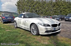 BMW Z4 sDRIVE 20i (gti-tuning-43) Tags: auto cars automobile voiture bmw z4 sportscar 20i sdrive voituresportive