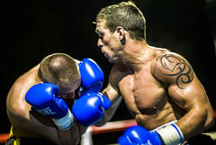 Boxing (Ian Stuart PhotograPher) Tags: sport boxe marasco