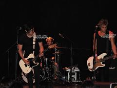 @mark_amelie @edgar_amelie (itslauraphotography) Tags: amelie mlaga caja blanca concierto rock