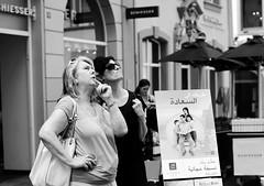 The vision of god (Claudio Taras) Tags: street shadow portrait people bw black bokeh claudio biancoenero streetshot contrasto turist