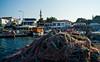 Bozcaada Port (murattuzgel) Tags: port turkey harbor nikon türkiye bozcaada çankaya d5200