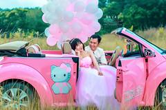 nh ci p phong cch x tin Hello Kitty Tp HCM (Tm Navas | www.maystudio.vn | 0918706070) Tags: select