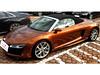 08 Audi R8 Roadster Beispielbild von CK-Cabrio brs 04