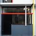 Rietveld Schröder House /detail 2