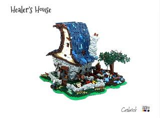 Maester Finley Healer's House