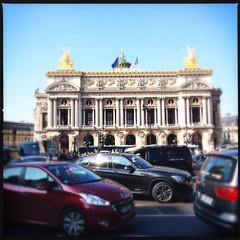 Paris, France (alison.velvet) Tags: paris france operahouse palaisgarnier parisopera