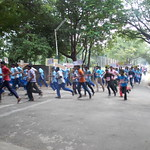 """Run for Unity on National Unity Day  on 31 Ocotober 2014 by Vivekananda University Coimbatore Campus (11) <a style=""""margin-left:10px; font-size:0.8em;"""" href=""""http://www.flickr.com/photos/47844184@N02/15494544628/"""" target=""""_blank"""">@flickr</a>"""