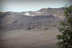 Bromo-Tengger-Semeru 03 (alida behind the camera) Tags: park travel indonesia volcano java sand desert east national crater jaws bromo semeru tengger