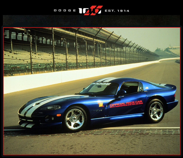 usa sport dodge viper v10 roadster gts 1997dodgevipergts dodge100years