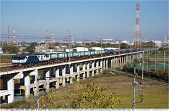 JRF_EF64-1022GB_221114 (Catcliffe Demon) Tags: japan mus railways jrf intermodal musashinoline jrfreight saitamaprefecture jr containertrains ef641000 tetrapac japanrailimages2014