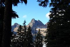 Cutthroat Peak (Shutterbug Fotos) Tags: autumn color colour fall nature beautiful beauty scenic washingtonstate northcascades mountainloophighway highway20 cutthroatpeak