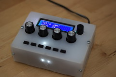 IMG_8157 (TheSlowGrowth) Tags: diy synth mission synthesizer shruthi shruthi1 4pole