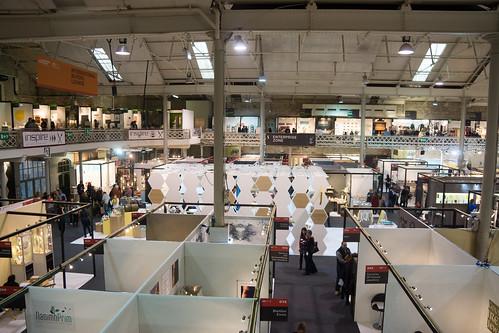 ID2015 SHOWCASE- IRELAND'S INTERNATIONAL CREATIVE EXPO REF-101397