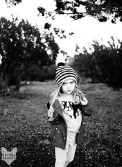 Out to Explore (RachelBrandtPhotography) Tags: winter blackandwhite bw hat hoodie child sandiego explore littlegirl sandiegochildphotographer sandiegochildphotography rachelbrandt rachelbrandtphotography