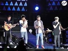 One Direction Concert - So Paulo (lf.souza9571) Tags: brazil one louis concert harry direction liam styles paulo malik sao payne niall 2014 horan tomlinson zayn
