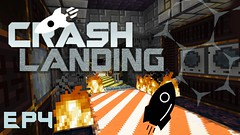 """Minecraft Crash landing """"Never Again"""" Ep4 (greencat1477) Tags: 3 get leave me by leaving for this see fly milk video support all with desert time you drink crash like going any an fluff full special give want landing thank more metric gaming help hardcore if"""