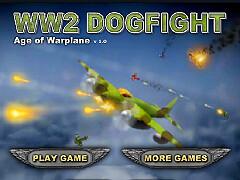 戰機世紀:二戰狗鬥(The WW2 dogfight, age of Warplane)
