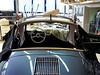 Porsche 356 vor A Reutter Convertible Verdeck 1954 Montage