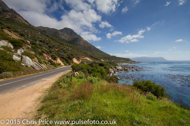 Cape Pensinsula