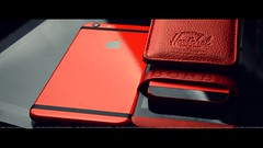 Black Line (dr.7sn Photography) Tags: red 6 black blackberry skin wallet 5 space gray plus iphone 5s z30 اسود احمر اس بلاك زد محفظة بلس ايفون ٥ بيري ٦ ستيكر ٣٠ easyskinz