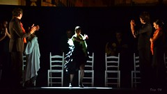 Impresionante Sara Baras y toda su compaa (Trix: Pierre qui roule .......) Tags: las crdoba junio baile flamenco 2014 tendillas sarabaras nocheblancadelflamenco pepnserrano