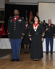 St. Barbara's Day Ball - 2014 (The 94th AAMDC) Tags: saint st ball army day air artillery tradition seadragon barbaras seadragons 94th 94thaamdc defensse 94tharmyairandmissiledefensecommand