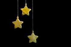 Golden Stars Christmas... (Jos Pestana) Tags: navidad sony merrychristmas sonynex jospestana