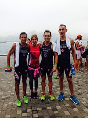 Triatlon de Hong Kong 10